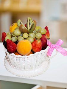 Flor-frutal