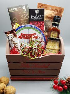 Navidad Gourmet WEB