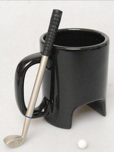 Golf Mug 2