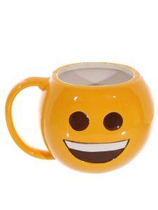 Smile Emoji Mug