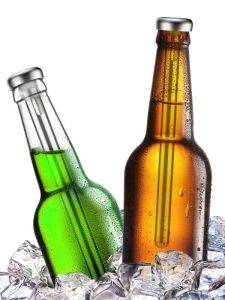 Cooler de  cerveza