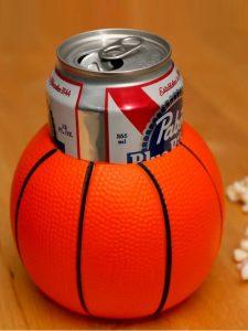 Basketball Kooler Cerveza 1