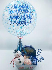 Snowman web