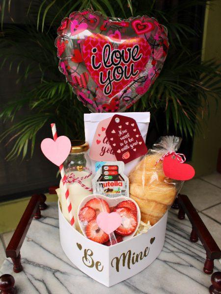 Choco Love You
